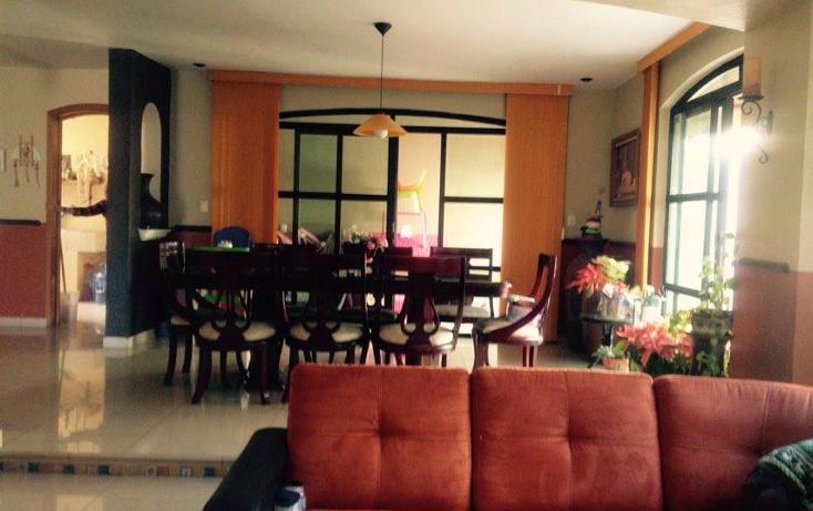 Foto de casa en venta en  , residencial las américas, zamora, michoacán de ocampo, 1559732 No. 03