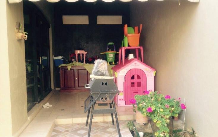 Foto de casa en venta en  , residencial las américas, zamora, michoacán de ocampo, 1559732 No. 04