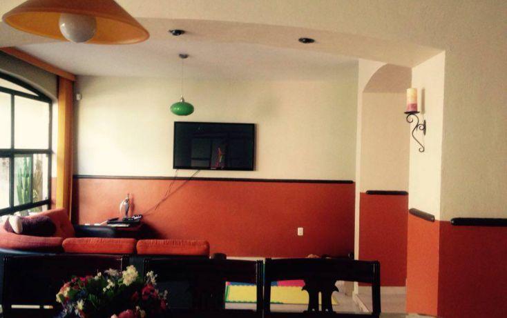 Foto de casa en venta en, residencial las américas, zamora, michoacán de ocampo, 1559732 no 05