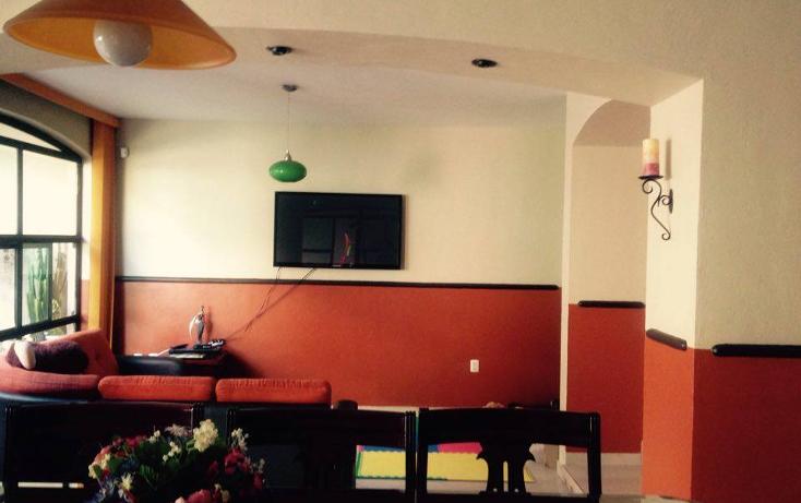 Foto de casa en venta en  , residencial las américas, zamora, michoacán de ocampo, 1559732 No. 05