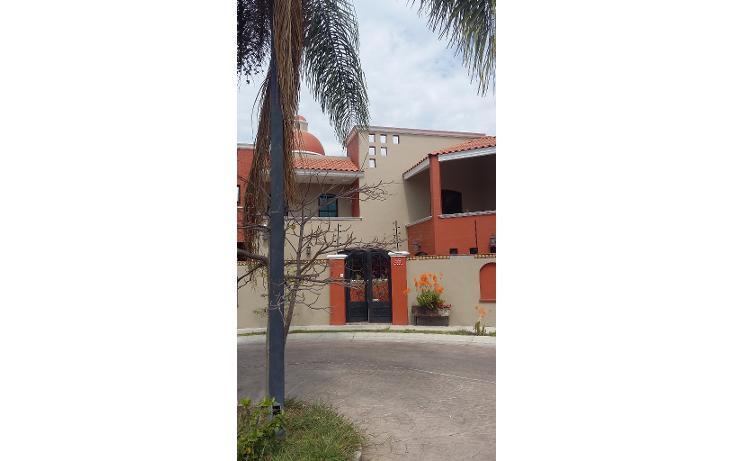 Foto de casa en venta en  , residencial las américas, zamora, michoacán de ocampo, 1559732 No. 08