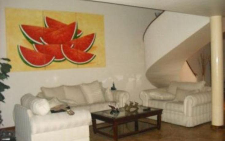 Foto de casa en venta en  , residencial las fuentes, puebla, puebla, 1051611 No. 02
