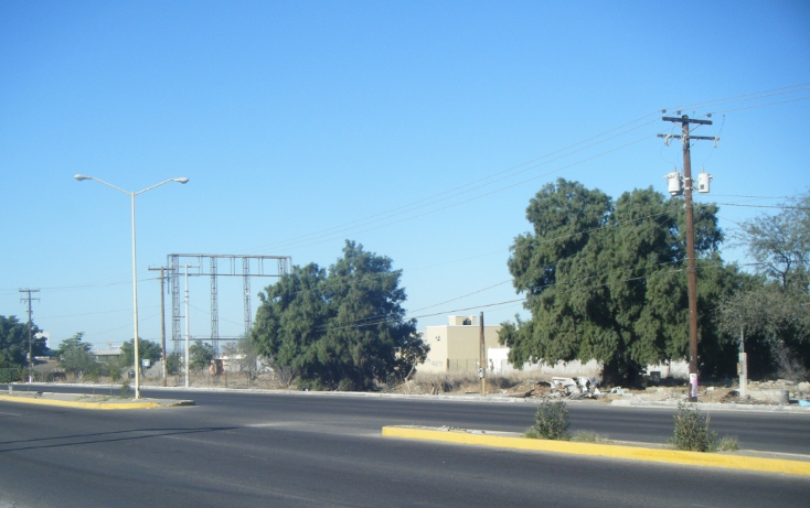 Foto de terreno comercial en venta en  , residencial las garzas, la paz, baja california sur, 1110021 No. 05