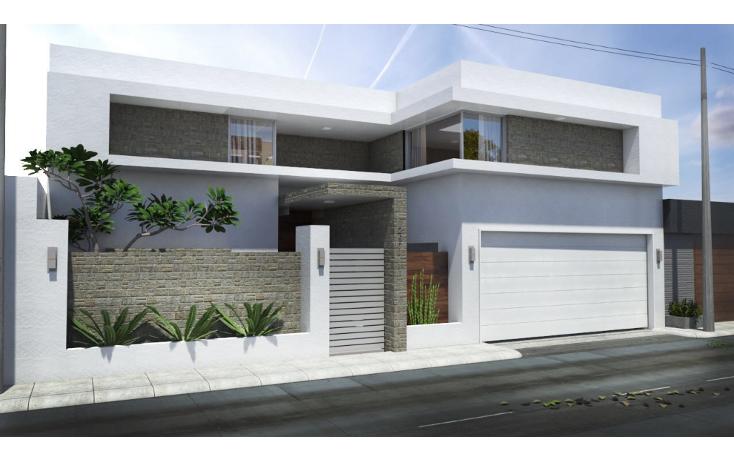 Foto de casa en venta en  , residencial las garzas, la paz, baja california sur, 1780452 No. 01