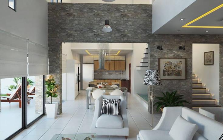 Foto de casa en venta en  , residencial las garzas, la paz, baja california sur, 1780452 No. 02