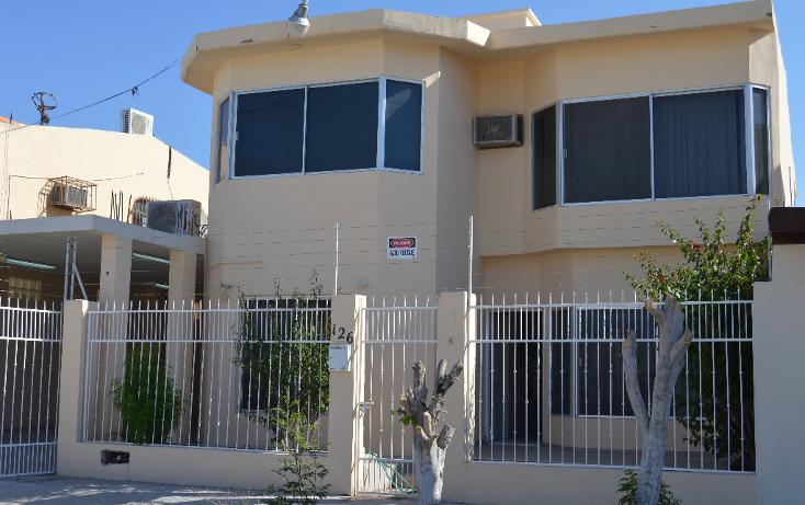 Foto de casa en venta en  , residencial las garzas, la paz, baja california sur, 1865490 No. 01