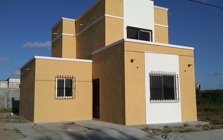 Foto de casa en venta en  , residencial las gaviotas, matamoros, tamaulipas, 1097475 No. 01