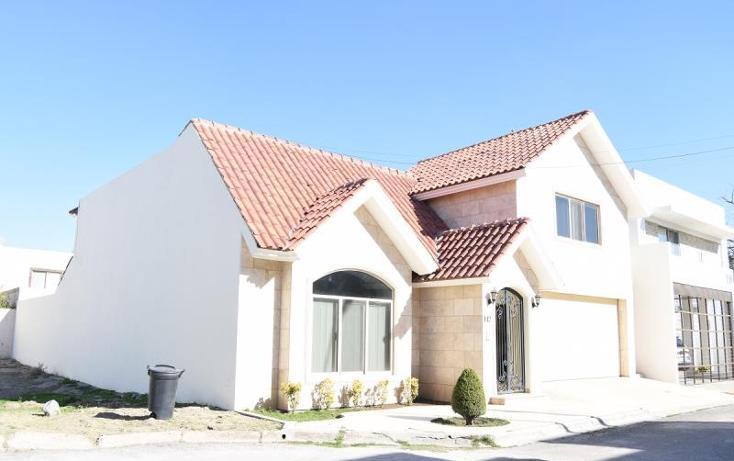 Foto de casa en venta en  , residencial las isabeles, torreón, coahuila de zaragoza, 1671326 No. 01