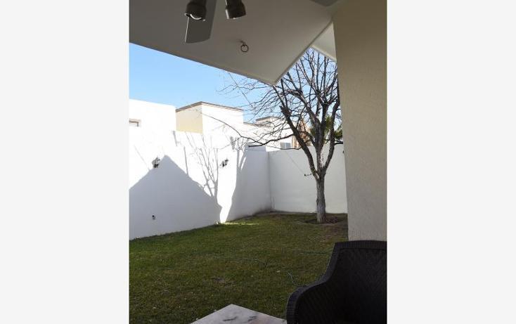Foto de casa en venta en  , residencial las isabeles, torreón, coahuila de zaragoza, 1671326 No. 26