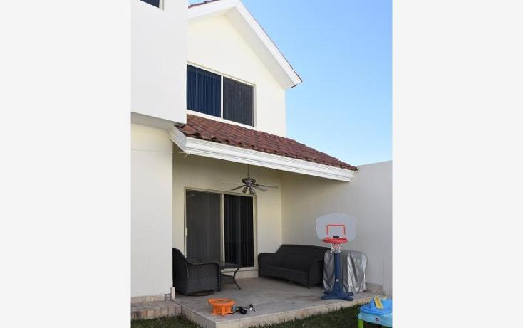 Foto de casa en venta en  , residencial las isabeles, torreón, coahuila de zaragoza, 1671326 No. 27