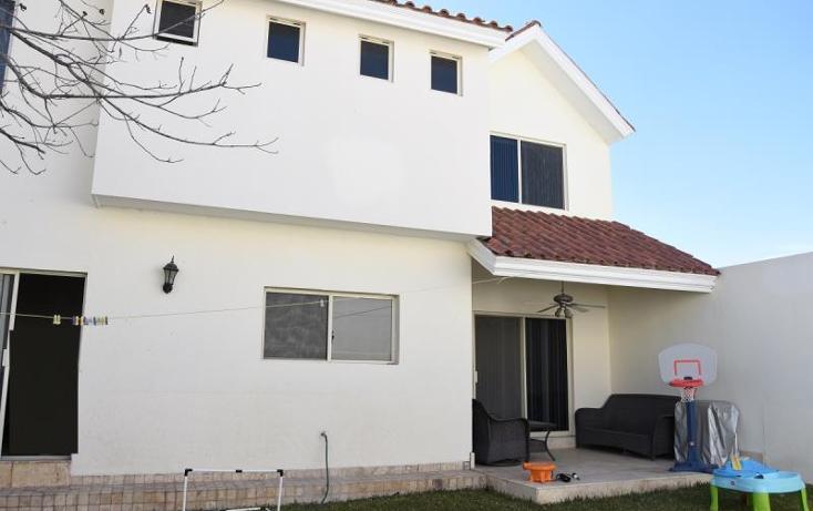 Foto de casa en venta en  , residencial las isabeles, torreón, coahuila de zaragoza, 1671326 No. 28