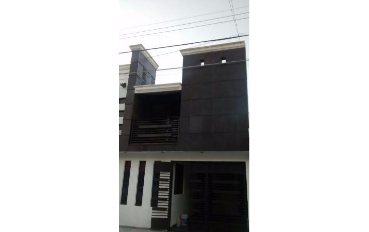 Foto de casa en venta en  , residencial las palmas 2 sector, apodaca, nuevo le?n, 1939506 No. 01
