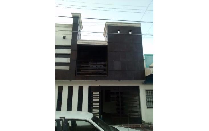 Foto de casa en venta en  , residencial las palmas 2 sector, apodaca, nuevo le?n, 1939506 No. 02