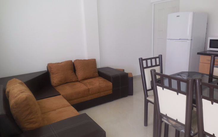 Foto de departamento en renta en  , residencial las palmas, carmen, campeche, 1054339 No. 01