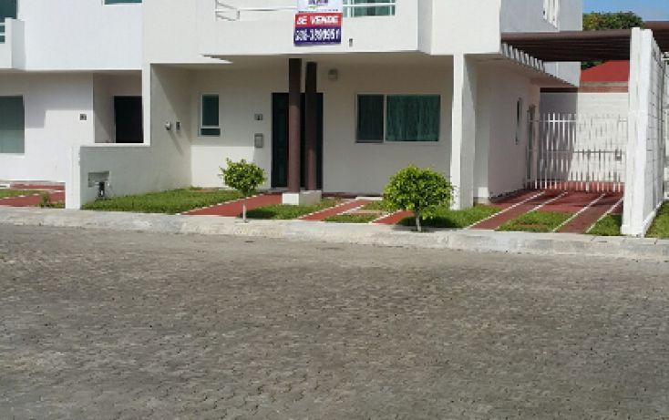 Foto de casa en venta en, residencial las palmas, carmen, campeche, 1907388 no 01