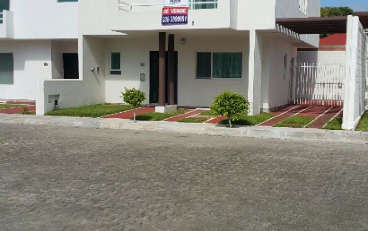 Foto de casa en renta en, residencial las palmas, carmen, campeche, 1907390 no 01