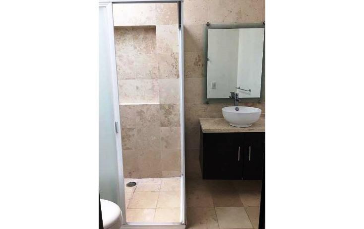 Foto de casa en renta en  , residencial las palmas, carmen, campeche, 2035872 No. 10
