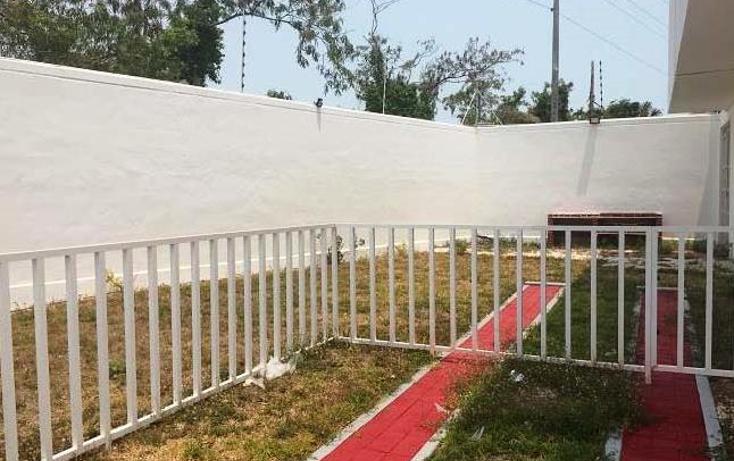 Foto de casa en renta en  , residencial las palmas, carmen, campeche, 2035872 No. 11