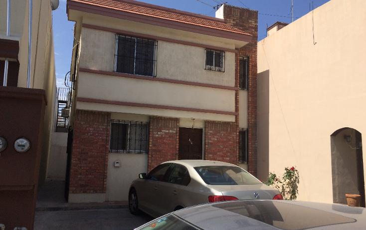 Foto de casa en venta en  , residencial las palmas sector 1, san nicol?s de los garza, nuevo le?n, 1815524 No. 02