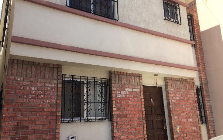 Foto de casa en venta en  , residencial las palmas sector 1, san nicol?s de los garza, nuevo le?n, 1815524 No. 03