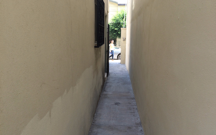 Foto de casa en venta en  , residencial las palmas sector 1, san nicol?s de los garza, nuevo le?n, 1815524 No. 04