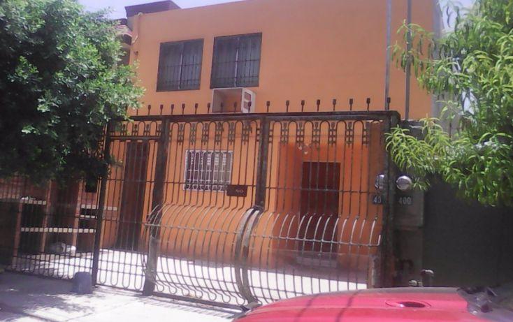 Foto de casa en venta en, residencial las palmas sector 2, san nicolás de los garza, nuevo león, 1081061 no 01