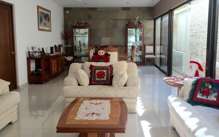 Foto de casa en venta en, residencial las plazas, aguascalientes, aguascalientes, 1833037 no 03