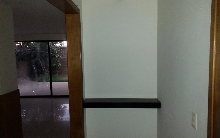 Foto de casa en renta en  , residencial las plazas, aguascalientes, aguascalientes, 1975708 No. 05