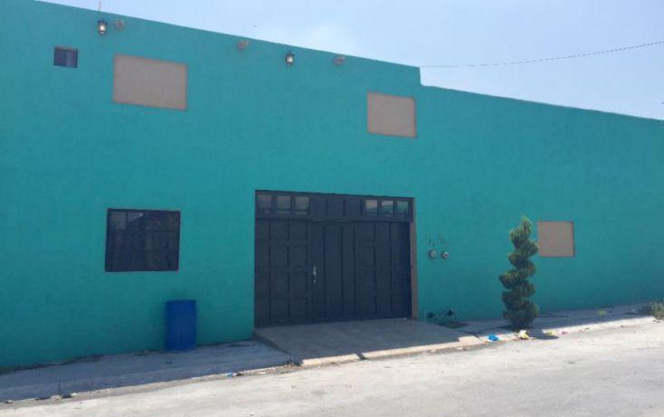 Foto de casa en venta en, residencial las provincias, apodaca, nuevo león, 1329173 no 01