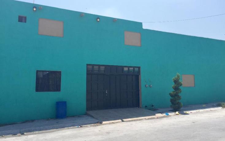 Foto de casa en venta en  , residencial las provincias, apodaca, nuevo le?n, 1329173 No. 01