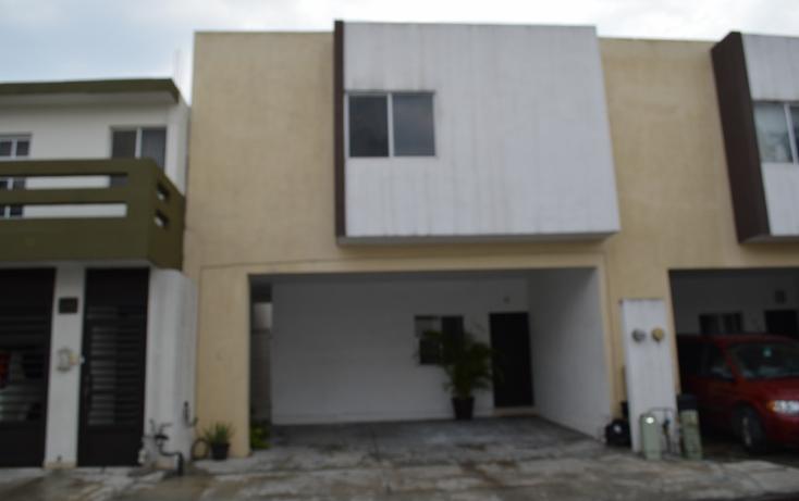 Foto de casa en venta en  , residencial las provincias, apodaca, nuevo león, 1899452 No. 01