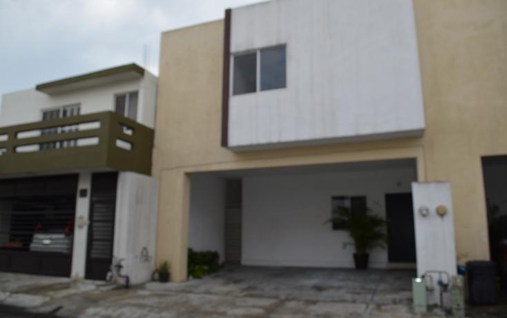 Foto de casa en venta en  , residencial las provincias, apodaca, nuevo león, 1899452 No. 02