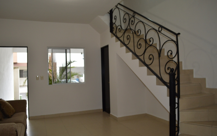 Foto de casa en venta en  , residencial las provincias, apodaca, nuevo león, 1899452 No. 07