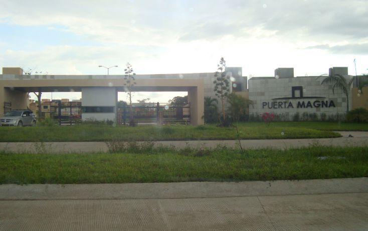 Foto de casa en condominio en renta en, residencial las puertas, centro, tabasco, 1293307 no 01