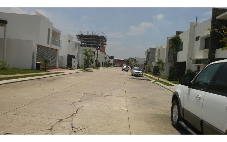 Foto de terreno habitacional en venta en  , residencial las puertas, centro, tabasco, 1409179 No. 01