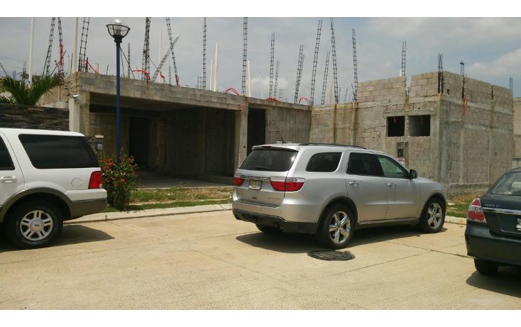 Foto de terreno habitacional en venta en  , residencial las puertas, centro, tabasco, 1409179 No. 02