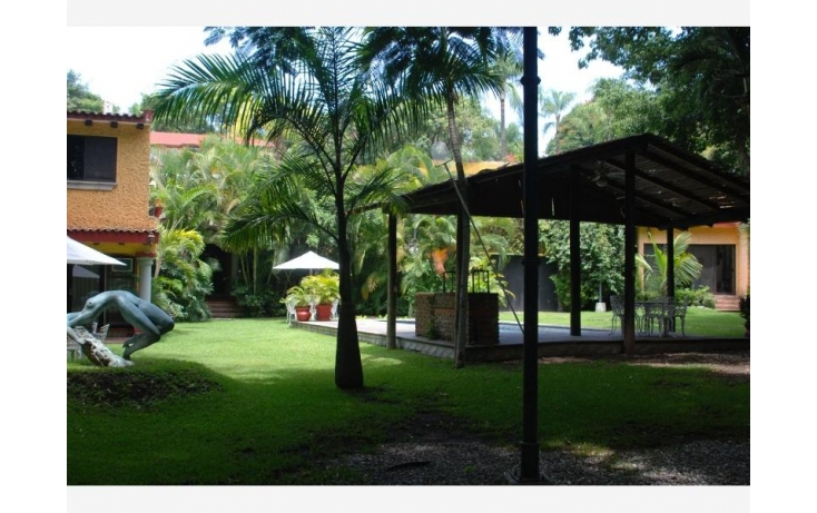 Foto de casa en venta en residencial las quintas 216, acapatzingo, cuernavaca, morelos, 594631 no 02