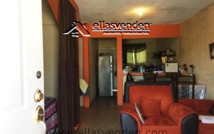 Foto de casa en venta en  ., residencial las quintas, guadalupe, nuevo león, 1648686 No. 01