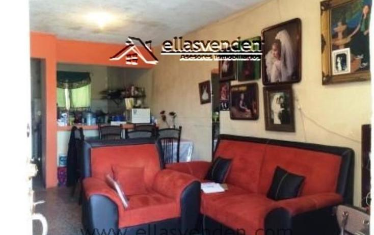 Foto de casa en venta en  ., residencial las quintas, guadalupe, nuevo león, 1648686 No. 02