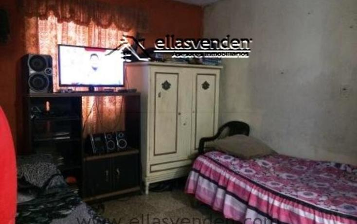 Foto de casa en venta en  ., residencial las quintas, guadalupe, nuevo león, 1648686 No. 03