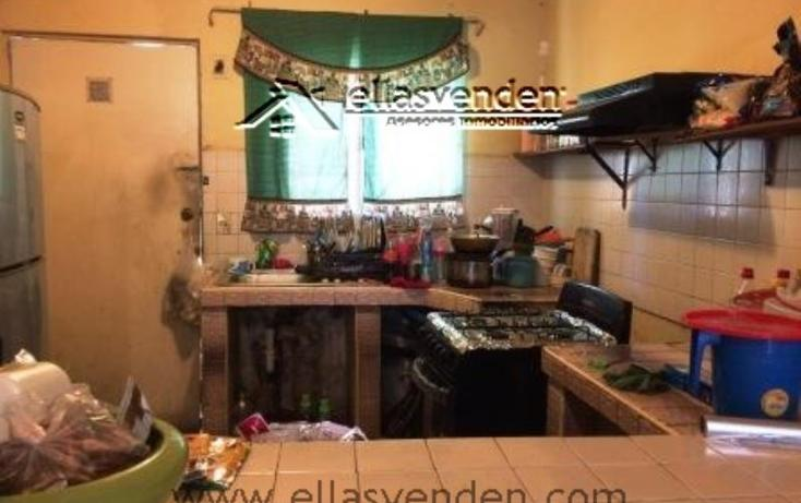 Foto de casa en venta en  ., residencial las quintas, guadalupe, nuevo león, 1648686 No. 05