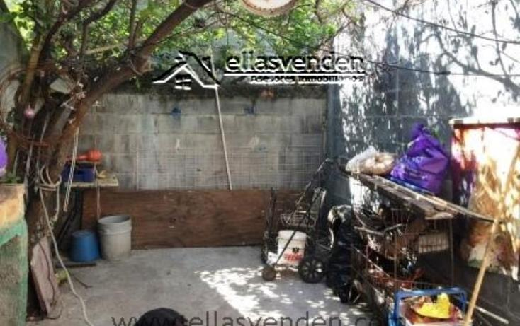Foto de casa en venta en  ., residencial las quintas, guadalupe, nuevo león, 1648686 No. 08