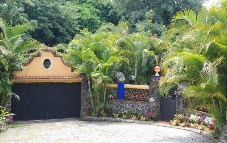 Foto de casa en venta en residencial las quintas, san miguel acapantzingo, cuernavaca, morelos, 1017607 no 01