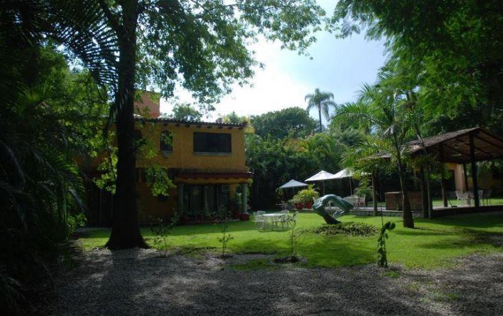 Foto de casa en venta en residencial las quintas, san miguel acapantzingo, cuernavaca, morelos, 1017607 no 05