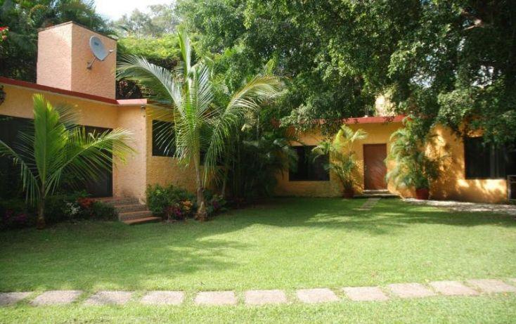 Foto de casa en venta en residencial las quintas, san miguel acapantzingo, cuernavaca, morelos, 1017607 no 06