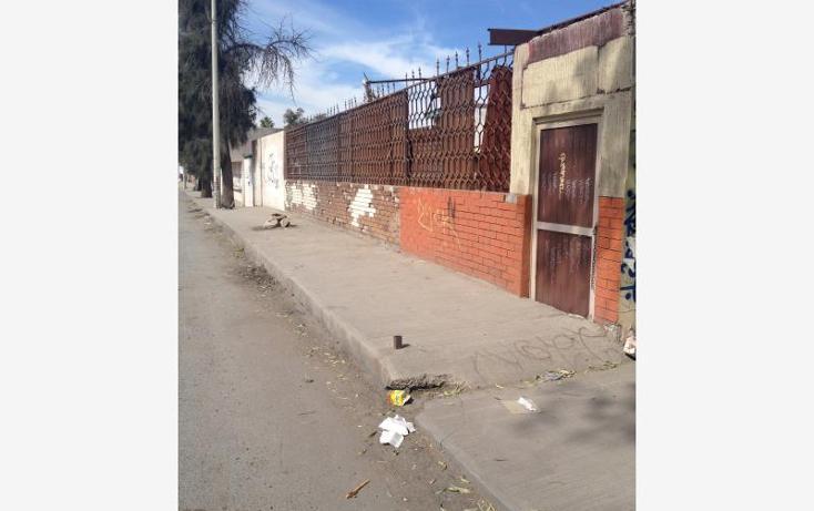 Foto de terreno comercial en venta en  , residencial las torres sección ii, torreón, coahuila de zaragoza, 375682 No. 01