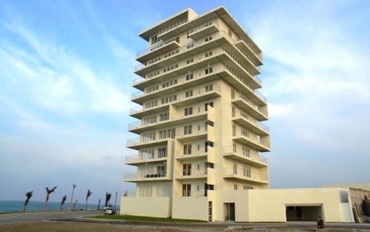 Foto de departamento en renta en residencial latitud 7-22 13, lomas del sol, alvarado, veracruz de ignacio de la llave, 1319271 No. 01