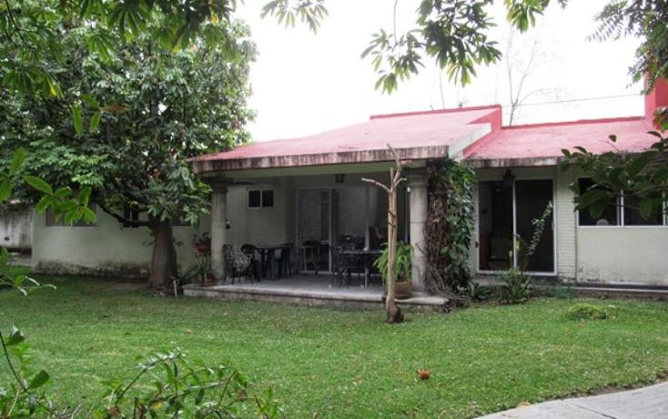 Foto de casa en venta en  , residencial lomas de jiutepec, jiutepec, morelos, 1630400 No. 01