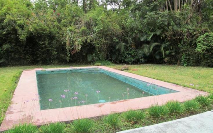 Foto de casa en venta en  , residencial lomas de jiutepec, jiutepec, morelos, 1630400 No. 02