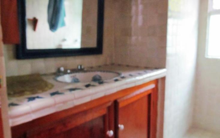 Foto de casa en venta en  , residencial lomas de jiutepec, jiutepec, morelos, 1630400 No. 03